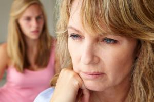 Informacje na temat menopauzy znajdują się w internecie